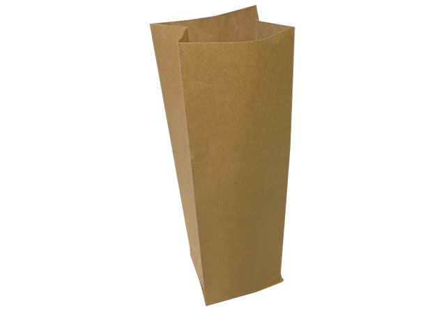 Compostable Side Gusset 3 3/8 X 2 9/16 X 13 Standard Seal Bag – 1lb-ITEM NO. 9570
