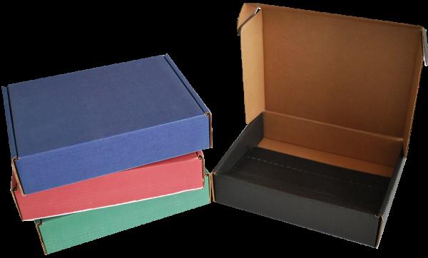 Cardboard Decorative Gift Box Sets