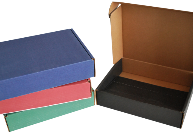 Cardboard Decorative Gift Box Sets
