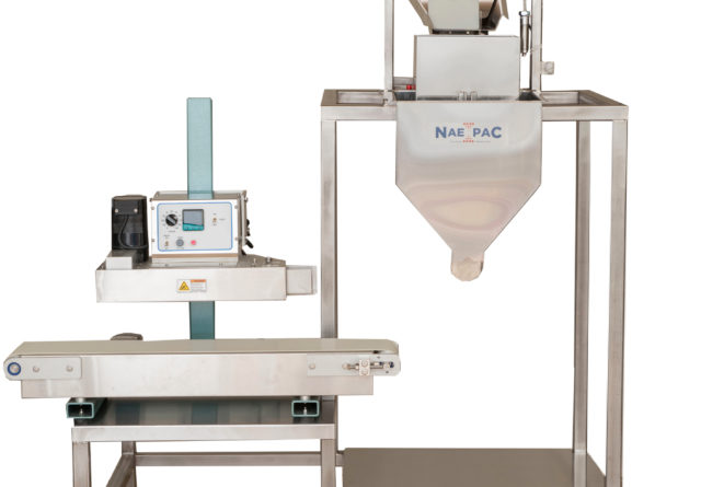 Scale and Sealer Package Machine