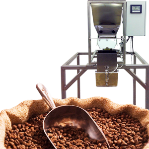 Packaging Machine Coffee Products