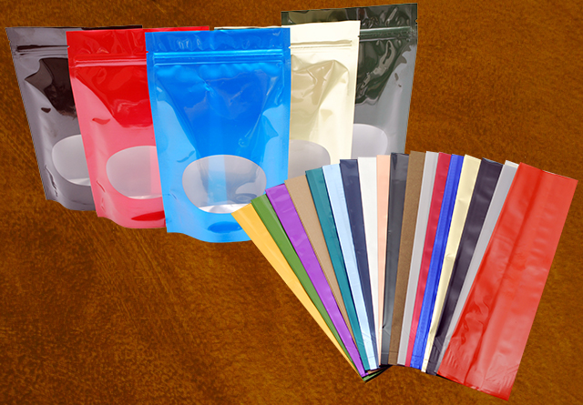 Color Assortment of Bags