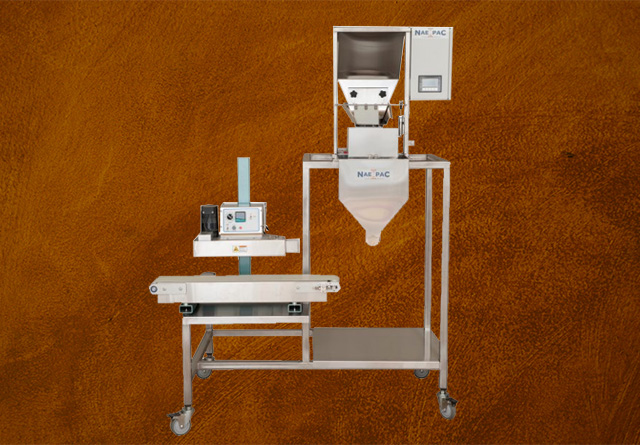Commercial Packaging Equipment | Industrial Sealing Machines
