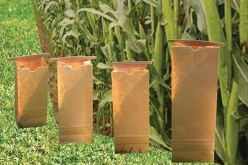 Custom Printing Compostable Bags