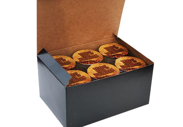 12-Pak Display Boxes